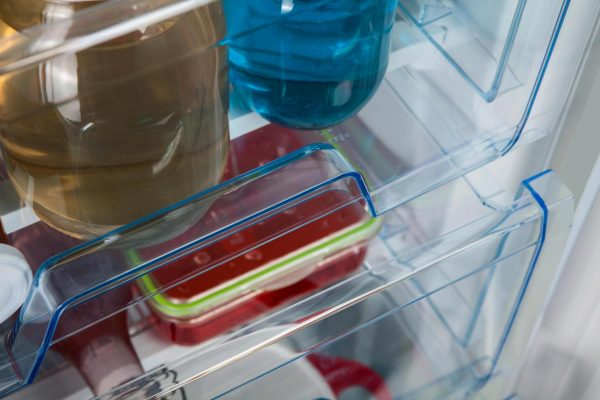 PremierTech PT-FR86 Freezer Congelatore 86 litri da -24° gradi 4**** Stelle A++ 39dB