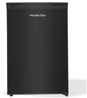 PremierTech PT-FR86B Freezer Congelatore 86 litri Nero -24° gradi 4**** Stelle A++ 39dB