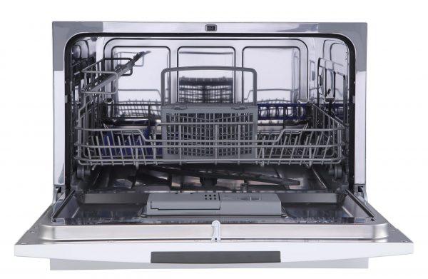 PremierTech PTLS6 Bianca Lavastoviglie 6 coperti 8 programmi libera installazione