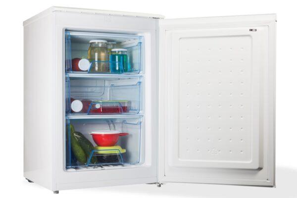 PremierTech® PremierTech PT-FR86 Freezer Congelatore 88 litri da -24° gradi 4**** Stelle Classe E (ex A++)